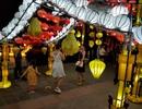 """Giao lưu """"Những ngày văn hóa Hàn Quốc"""" tại Hội An"""