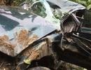 Xe chở Phó Tổng giám đốc EVN lao xuống vực sâu, 5 người bị thương