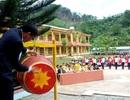 Quảng Nam: Học sinh tựu trường ngày 28/8