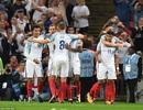 Ngược dòng hạ Slovakia, Anh chạm tay vào vé dự World Cup 2018