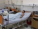 Nổ súng bút trên bàn nhậu, nam thanh niên ở Khánh Hòa nhập viện