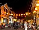 Tái hiện đêm phố cổ Hội An đầu thế kỷ XX chào năm mới