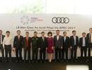 Tổng Công ty bảo hiểm Bảo Việt - Nhà bảo hiểm phương tiện phục vụ APEC 2017