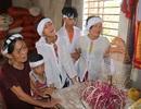 Cùng cực nỗi đau của gia đình trưởng thôn tử nạn khi giúp dân khắc phục hậu quả bão số 10