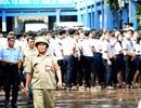Cháy trường, hàng trăm học sinh hoảng loạn bỏ chạy