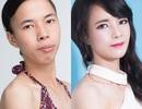 """Những cô gái Việt """"lột xác"""" ngoạn mục nhờ dao kéo"""