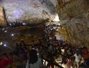 Quảng Bình: Hàng chục ngàn người viếng mộ Đại tướng trong 4 ngày nghỉ lễ