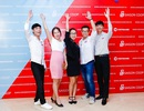 """Dàn thí sinh đa dạng trong """"1 tỷ khởi nghiệp cùng Saigon Co.op"""""""