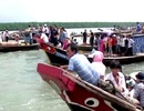 Hàng chục ngàn người dự Lễ hội cúng biển Mỹ Long