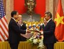 Hàng không quốc gia ký hợp đồng tỷ đô dịp Tổng thống Trump tới Hà Nội