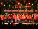 Hà Tĩnh: Sôi nổi hoạt động kỷ niệm 86 năm ngày thành lập Đoàn