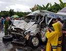 Khen thưởng 22 cá nhân cứu người trong vụ tai nạn nghiêm trọng