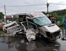 14 nạn nhân thương vong sau vụ tai nạn thảm khốc