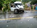 Sở Y tế xin lỗi những người dân phơi nhiễm HIV trong vụ tai nạn giao thông