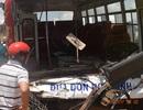 Bố trí xe buýt miễn phí cho học sinh sau vụ xe khách tông xe tải