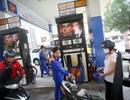 Giá xăng giảm nhẹ 81 đồng/lít từ 15h hôm nay