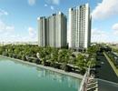 Hơn 400 căn hộ giá từ 1,6 tỷ đồng gia nhập thị trường nhà ở tại Định Công