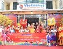 Vietravel phục vụ 30.000 khách dịp Tết 2017