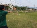 Quảng Nam: Xã bán đất, huyện không cấp sổ đỏ!