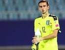 """U20 Italia thăng hoa ở World Cup nhờ """"Buffon đệ nhị"""""""