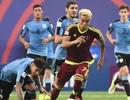 """Hạ Uruguay trên loạt """"đấu súng"""", U20 Venezuela vào chung kết"""