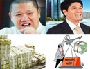 Biến động giới siêu giàu: Đại gia mới khiến loạt tỷ phú Việt bật bãi