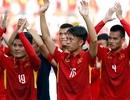 HLV Hữu Thắng gọi 7 cầu thủ U20 lên đội tuyển Việt Nam