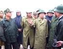 Phó Thủ tướng vào Phú Yên chỉ đạo công tác chống bão số 12