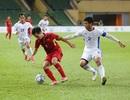 Văn Toàn nói gì sau khi ghi bàn thắng đầu tiên tại SEA Games?
