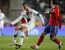 Tây Ban Nha chạm trán Bồ Đào Nha ở vòng bảng World Cup 2018