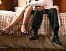 Hà Nội: Dàn cảnh để vợ vào nhà nghỉ với người tình rồi đánh ghen, cướp xe máy