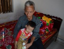 Tình cảnh bi đát của bé 4 tuổi cùng lúc mắc bệnh tim bẩm sinh và u thận
