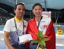 Nhật ký SEA Games ngày 24/8: Ánh Viên giành HCV thứ 5, điền kinh tỏa sáng