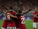 MU 2-0 Man City: Lukuka và Rashford tỏa sáng