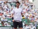 Roland Garros: Andy Murray ngược dòng giành chiến thắng đầy vất vả