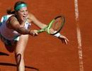 Roland Garros: Hiện tượng Ostapenko vào chung kết cùng Halep