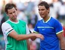 Roland Garros: Đè bẹp Thiem, Nadal hẹn Wawrinka ở chung kết