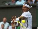 Wimbledon: Nadal, Murray tiếp tục có những chiến thắng trắng