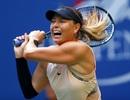 """""""Búp bê"""" Sharapova có chiến thắng thứ hai liên tiếp"""