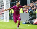 Watford 0-6 Man City: Aguero lập hat-trick
