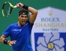 Đánh bại Cilic, Nadal giành tấm vé đầu tiên vào chung kết Thượng Hải Masters