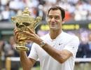 """Những kỷ lục của """"Tàu tốc hành"""" Roger Federer"""