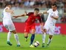 Anh - Slovakia: Ván bài quyết định