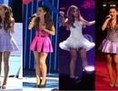 Cuộc thi ảnh cho bạn trẻ phong cách chào đón Ariana Grande