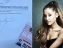 Ban tổ chức xin lỗi khán giả vì Ariana đột ngột hủy show