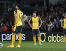 Crystal Palace 3-0 Arsenal: Nỗi đau lớn của Wenger