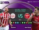"""Stoke - Arsenal: Những trận chung kết của """"Pháo thủ"""""""