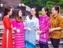 Bạn trẻ Việt làm bộ ảnh kỉ niệm 50 năm ASEAN