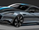 Tất cả xe Aston Martin sẽ có bản hybrid