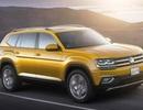 Volkswagen đặt cược tương lai vào dòng crossover và SUV